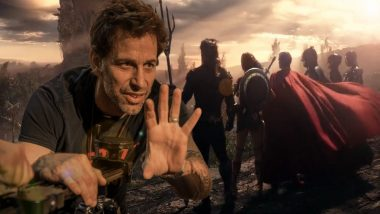 Justice League Director Zack Snyder To Adapt Ayn Rand's The Fountainhead as His Next
