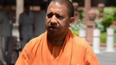 Ram Temple Foundation Stone Laying Ceremony: UP CM Yogi Adityanath to Visit Ayodhya on August 2 to Take Stock of Preparations