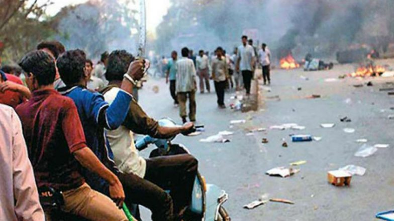 2002 Gujarat Riots: Out of 23, Four Acquitted by Gujarat High Court in Godhra Case