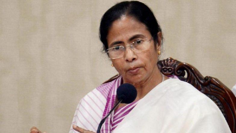 West Bengal Doctors' Strike: Accepted All Valid Demands, End Stir, Mamata Banerjee Appeals Agitating Docs