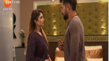 Kumkum Bhagya 3rd May 2018 Written Update of Full Episode: Abhi Wants to Adopt a Child While Tanu Refuses