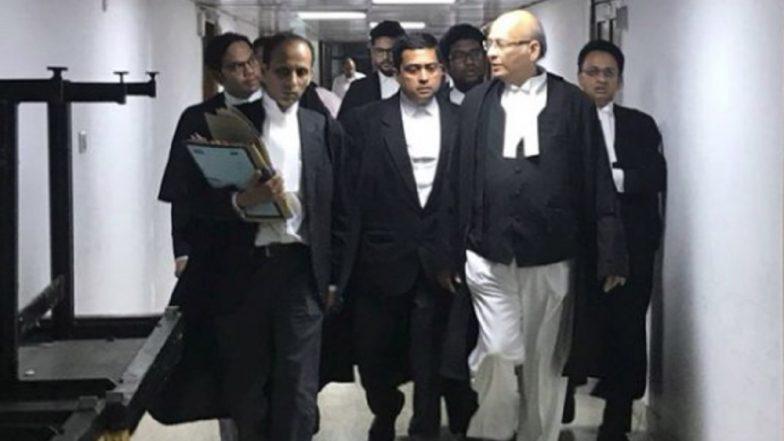 Karnataka Verdict Fallout: Supreme Court Hears Congress-JD(S)' Midnight Plea, Refuses to Stay BS Yeddyurappa's Swearing-In