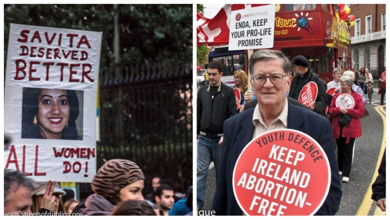 Ireland Abortion Referendum: How Indian Dentist Savita Halappanavar's Death May Make the Catholic Country Repeal its Anti-Abortion Laws