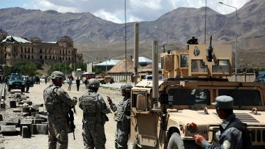 Seven Indian Engineers Kidnapped in Afghanistan's Baghlan Province by Suspected Taliban Militants