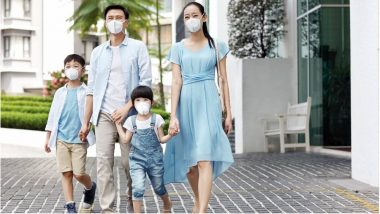 Face Masks May be Ineffective Against Pollution: WHO Data Reveals Indian Cities Among Most Polluted Places in World