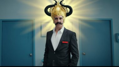 Akshay Kumar As Yamraj: Watch PolicyBazaar & Paisabazaar's New Ad Campaign Tonight During IPL