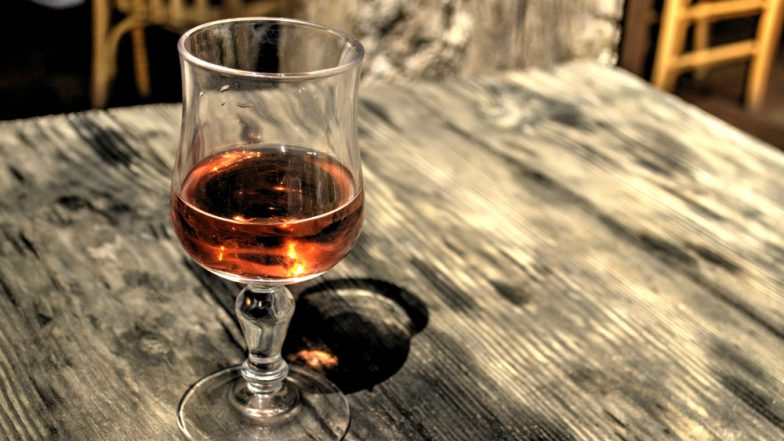 Alcohol Made From Cherry Tree Wood! Japanese Comes up With a New Invention, Thank God This Time it's Not Robot