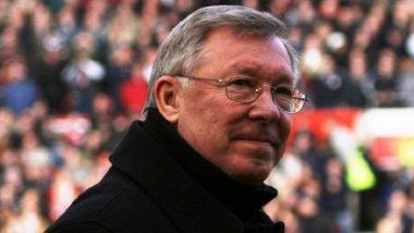 Sir Alex Ferguson, Former Manchester United Coach Undergoes Emergency Surgery for Brain Haemorrhage in Salford Hospital