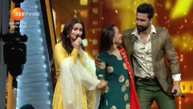 Dance India Dance Li'l Master Written Episode Update, May 12, 2018: Alia Bhatt And Soni Razdan Make Mother's Day Overwhelming For The Little Ones
