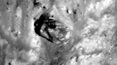 Alien War With Humans? UFO Hunters Find Ancient Tank On Moon, See Video