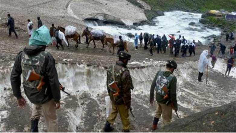 Kailash Mansarovar Yatra 2019: Fresh Applicants, Senior Citizens Get Preference in Computerised Draw of Lots