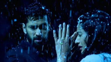 Ishqbaaz 2nd May 2018 Written Update of Full Episode: Shivay And Anika Sense Each Other's Presence