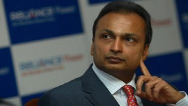 Anil Ambani-Led Reliance Infrastructure Quarter 3 Consolidated Income Rises 4 Per Cent