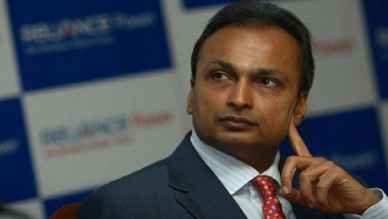 Anil Ambani Firm Got 143.7 Million Euro Tax Waiver After Rafale Deal Announcement