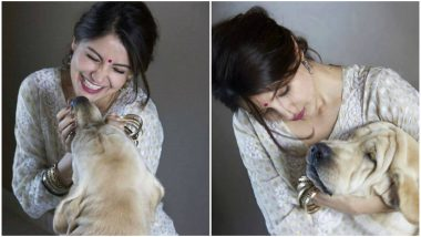 Anushka Sharma's Birthday Present is for Animals, Actress is Building an Animal Shelter