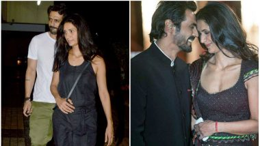 Arjun Rampal and Mehr Jesia End Their 20-Year-Old Marriage- Read Full Statement