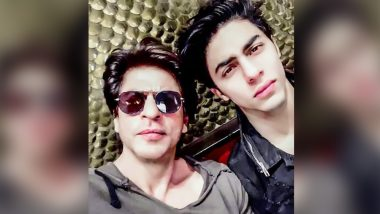 Sorry Girls but Aryan Khan Has No Plans of Becoming an Actor, Confirms Father Shah Rukh Khan