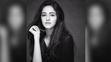 Calm Down Trolls! Ananya Panday Clears the Air Around Her College Admission Controversy