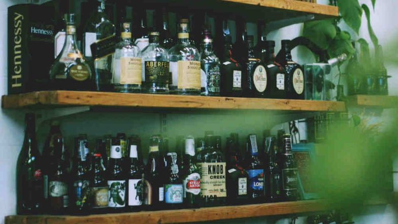In Haryana, People Can Now Legally Set up Mini Bar at Home For Just ...