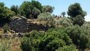 You Can Buy This Ancient Greek City of Bargylia Spreading Across 330 Acres for USD 8.3 mn