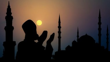 Ramzan Iftar And Sehri Time Table 2019 For Kolkata: Download PDF Schedule of Ramadan Month With Dawn and Dusk Timings for Roza Fasting