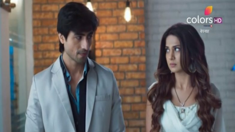 Bepannaah Written Episode Update, September 11, 2018: Zoya Misses Aditya And he Teases Her About it