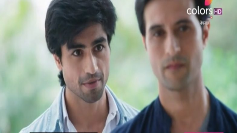 Bepannah Written Episode Update, May 25, 2018: Aditya Shares His Doubts About Rajveer With Zoya