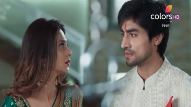 Bepannaah Written Episode Update, September 6, 2018: Aditya Forces Zoya to Accepts Her Feelings For Him