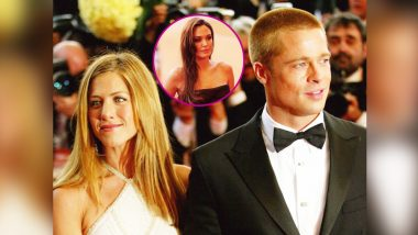 Jennifer Aniston And Brad Pitt's Decision to Have a Baby Leaves Angelina Jolie Furious?