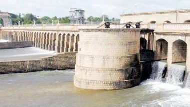 Supreme Court Rejects Karnataka's Plea to Adjourn Hearing on Cauvery Water Sharing Case