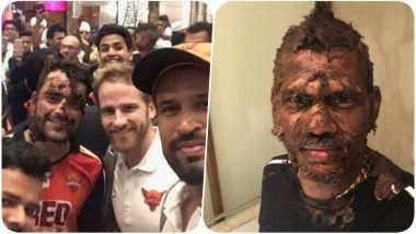 IPL 2018 Diaries Video: Sunil Narine's Birthday Celebrated By KKR Team Mates While SRH Camp Parties Hard After The Victory