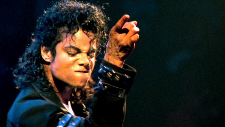 Leaving Neverland Controversy: Posters Claiming Michael Jackson's Innocence in Sexual Abuse Case on London Buses