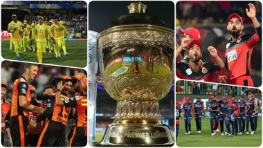 IPL 2018 Day 29 Live Action: Today's Prediction, Current Points Table and Schedule for Upcoming Matches of IPL 11