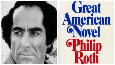 Philip Roth Passes Away: American Literary Giant Dies at Age 85