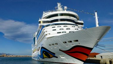 Mumbai- Goa 'Angriya' Cruise Begins, Know The Tickets Rates, Timings and Halts on The Route