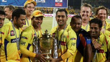 CSK Team in IPL 2019: List of Chennai Super Kings Players for Indian Premier League 12 After Auction