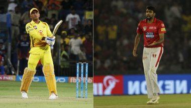 CSK vs KXIP IPL 2018 Match Preview: Sluggish Kings XI Punjab Need big win Over Chennai Super Kings to make it to Playoffs