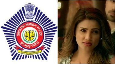 Mumbai Police Joins in The Race 3 Dialogue 'Our Business is Our Business' Meme With a Message on Data Privacy