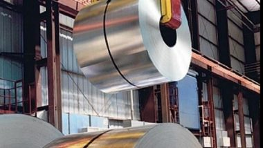 India Initiates Antidumping Probe On Certain Type of Steel from Brazil, China, Germany