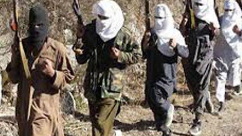 Terrorists Fueling Tensions Between India, Pakistan: CENTCOM Chief General Joseph Votel