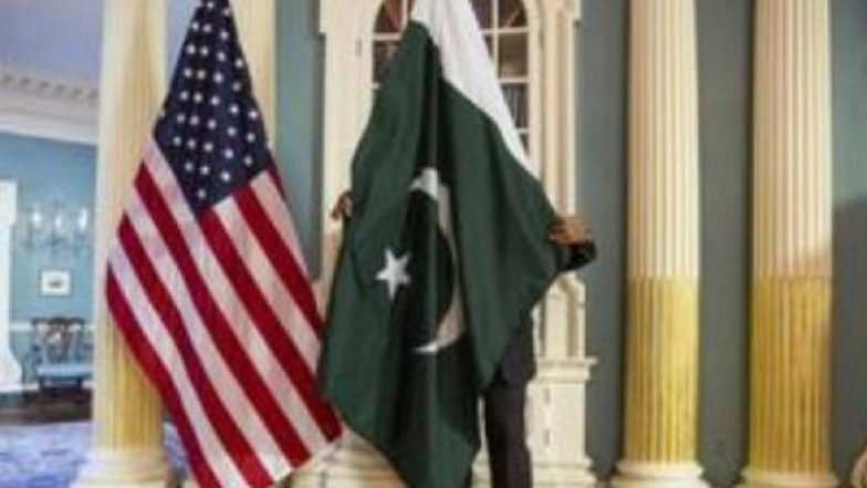 Pakistan Imposes 'reciprocal' Restrictions on Movement of US Diplomats
