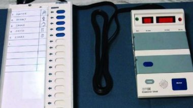 Karnataka: 8 Empty Boxes Used For Carrying VVPAT Found in Shed in Vijayapura District