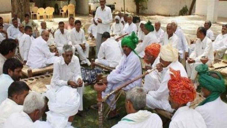 Same Gotra Marriage to be Banned, Says Khap Mahapanchayat; Demands Amendment in Hindu Marriage Act