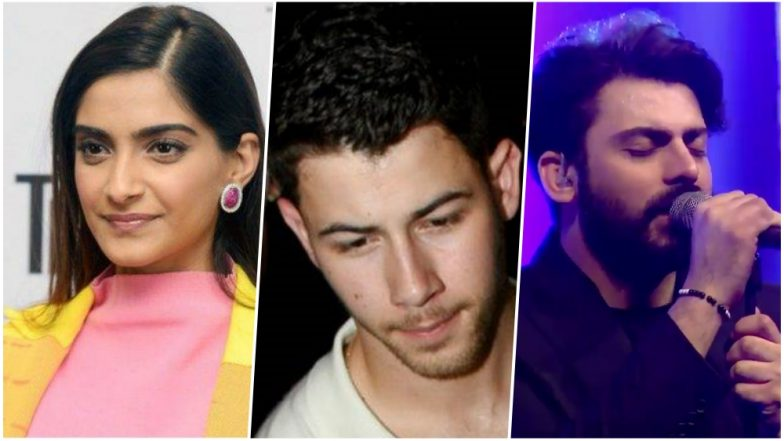 World Diabetes Day 2018: Sonam Kapoor, Nick Jonas and Fawad Khan, Celebs You Didn't Know Are Diabetic