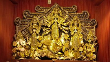 Paribesh App: West Bengal Pollution Control Board to Organise 'Green' Durga Puja Contest Via App; Here's How to Participate