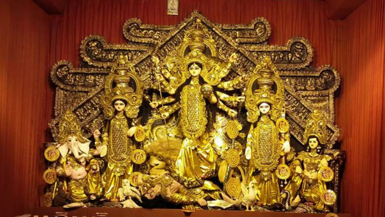 Durga Puja 2018: Oldest Pandal in Kolkata Will be Sponsored by China This Year