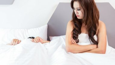 Erectile Dysfunction Caused by a Lack of Sleep? How Sleep Deprivation Wrecks Your Sex Life