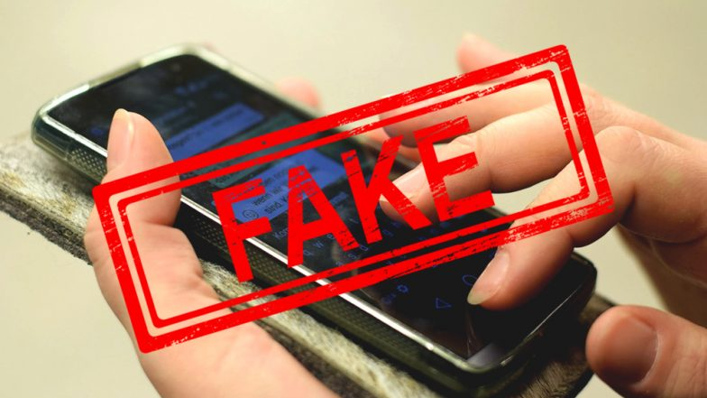 Fake WhatsApp Messages Can Kill! Rumour Forwards Are Claiming Lives, Another Man Lynched in Bengaluru