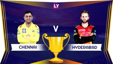 CSK vs SRH IPL 2018 Finals Highlights: SRH Bowlers Ruin IPL 11 Dreams for the Orange Army