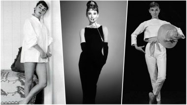 Audrey Hepburn's 89th Birthday: Actress' Iconic Fashion Statements that are Still Trending